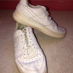 AF1s Beaters